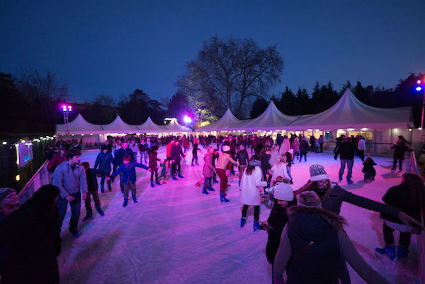 Bath on Ice 2017