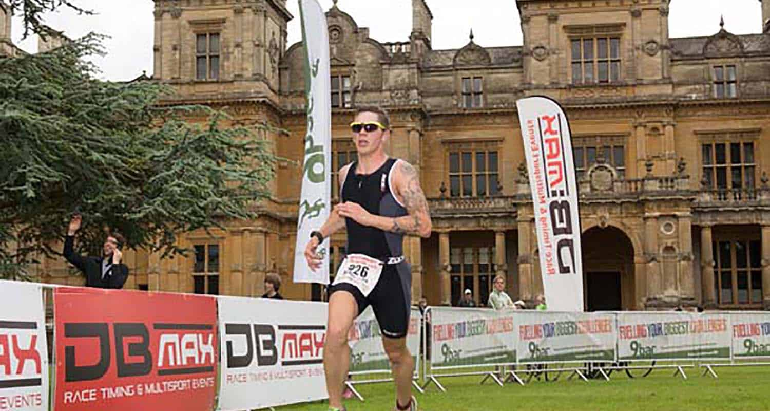 Westonbirt Sprint Triathlon 2019
