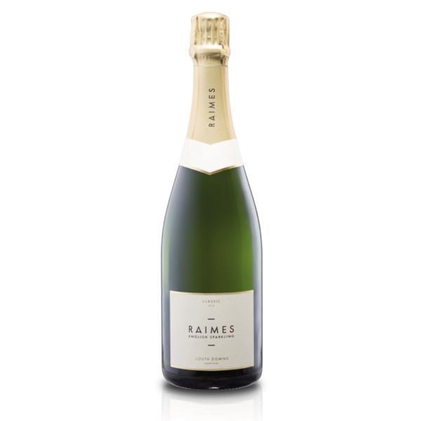 Win a Bottle of Sparkling Wine