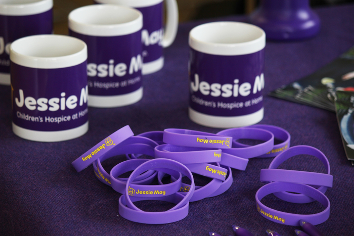 Children's charity Jessie May and Clifton Down Shopping Centre to host partnership launch event