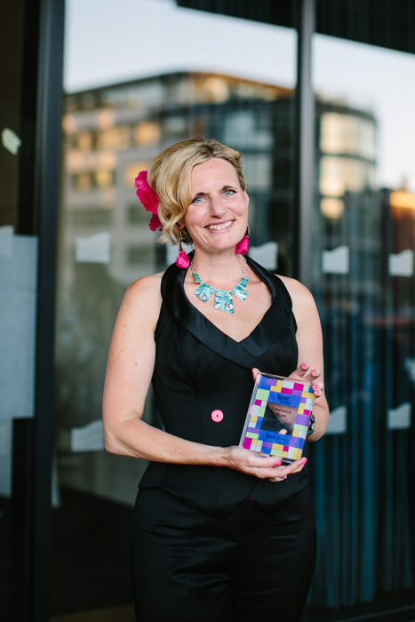Founder of Leading Freelance Group Named National Ambassador of the Year