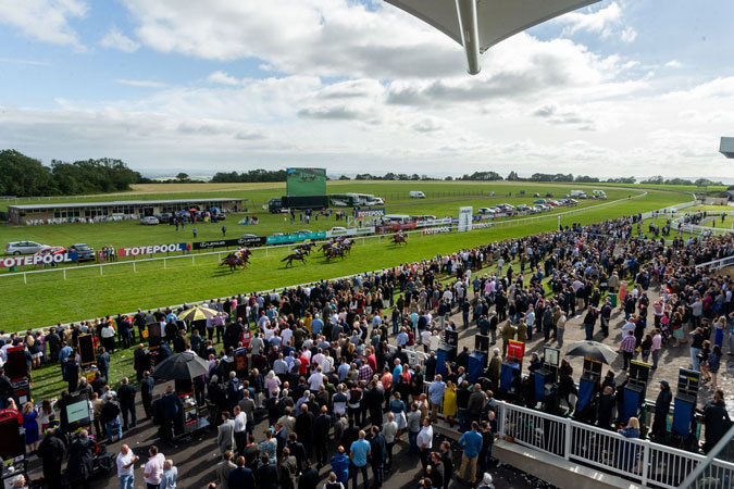 Bath Racecourse Early Bird Tickets!