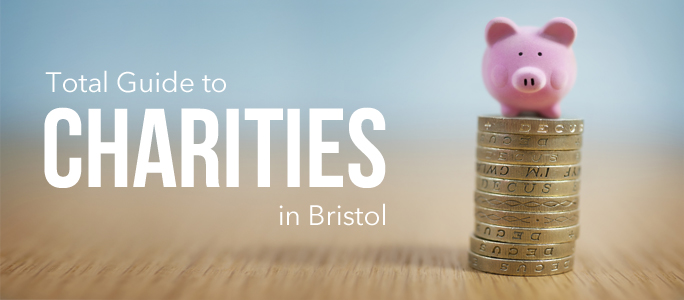 Charities in Bristol