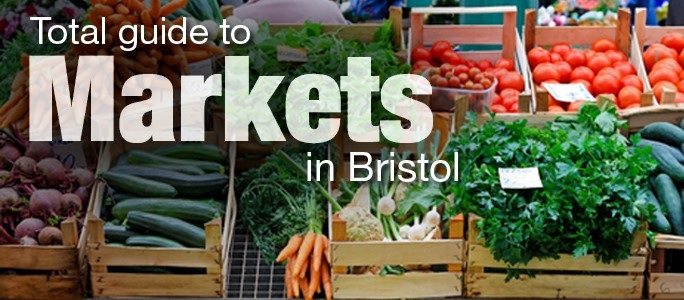 Markets in Bristol