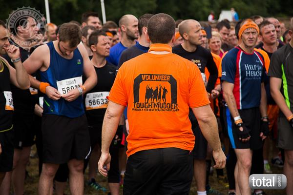 Snapped: Tough Mudder South West 2014