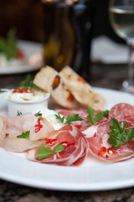 Italian Restaurant Harbourside Bristol