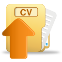 simply register or login and then complete your profile and upload cv - Register Cv