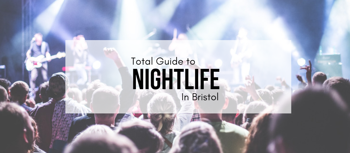 Nightlife in Bristol