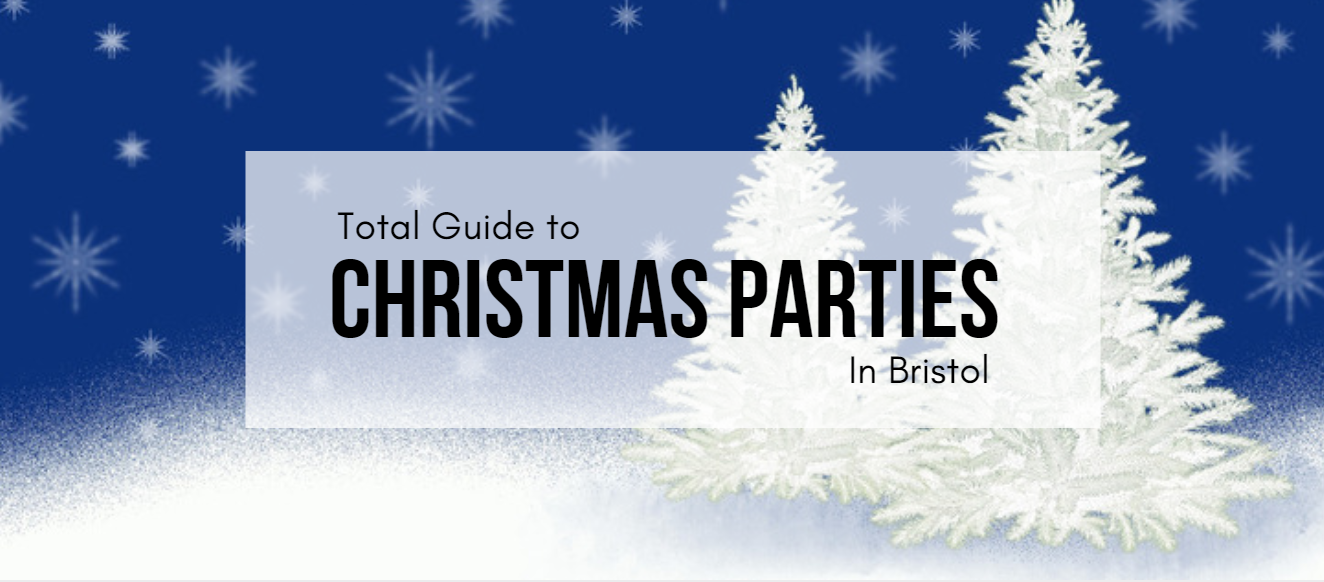 Christmas Office Parties in Bristol