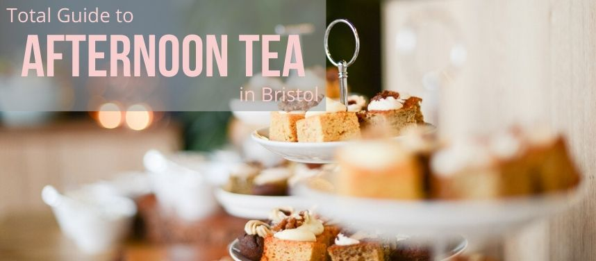 Afternoon Tea in Bristol