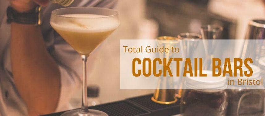 Cocktail Bars in Bristol