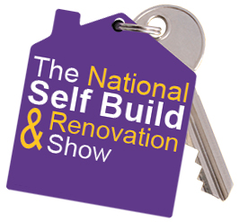 The National Self Build & Renovation Show 2017