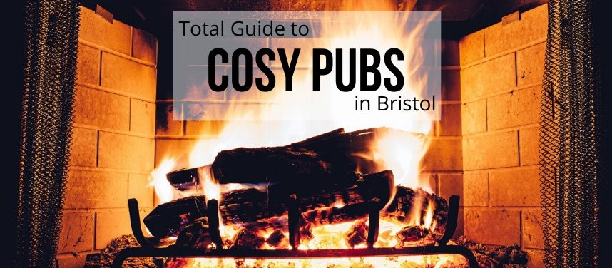 Cosy Pubs in Bristol
