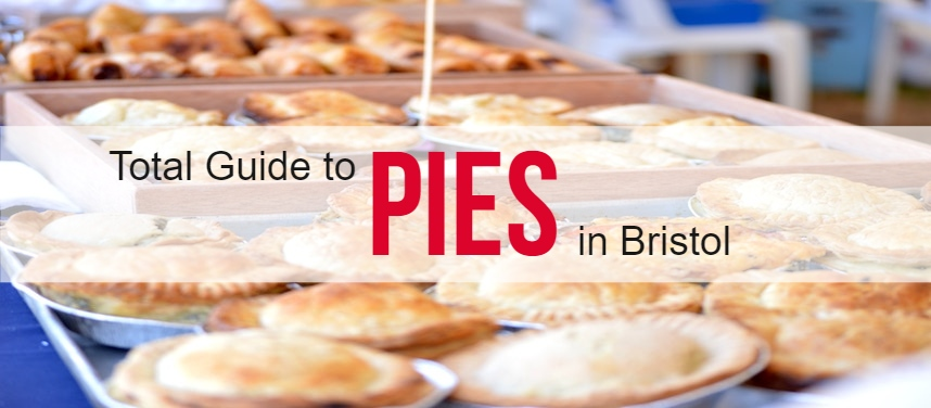 Best Pie Places In Bristol
