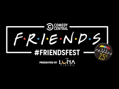 Friendsfest