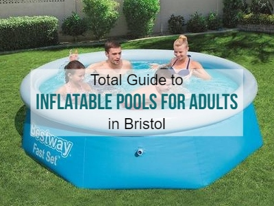 Inflatable Pools For Your Garden