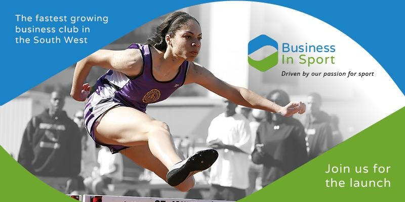 Business in Sport Launch