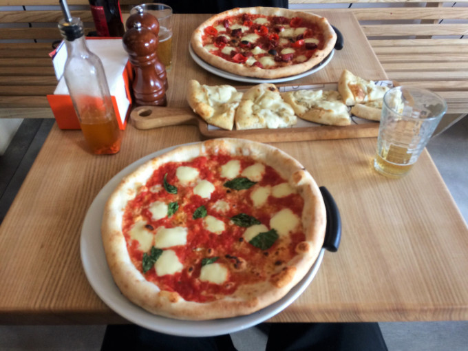 Love For Bristol Top Pizza Restaurants In Bristol