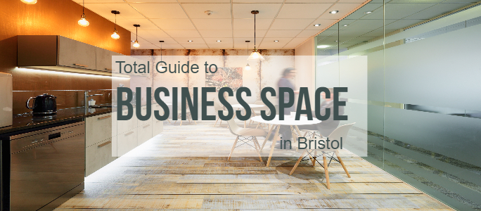 Business Space in Bristol