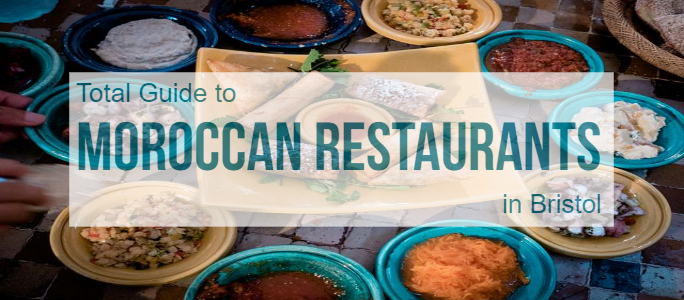 Moroccan Restaurants in Bristol