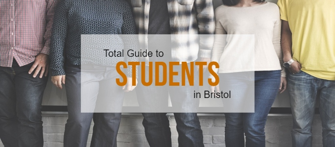 Total Guide to Students in Bristol