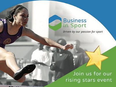 Business in Sport Rising Stars