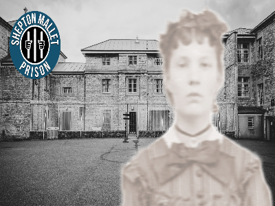 Ghost Hunt At Shepton Mallet Prison