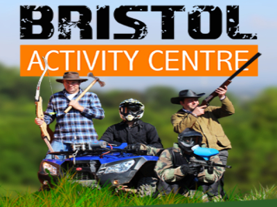 Bristol Paintball