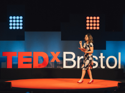 The Technology Behind TEDxBristol