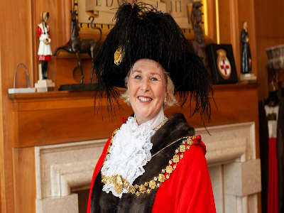 Lord Mayor of Bristol's Children Appeal Gala Dinner 2020