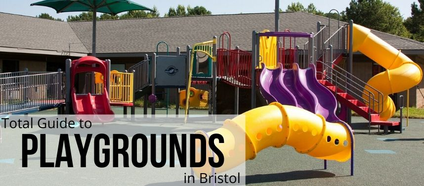 Playgrounds in Bristol