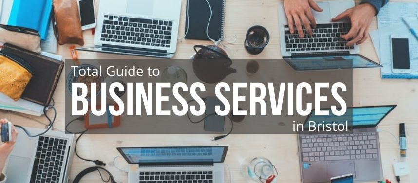 Business Services in Bristol