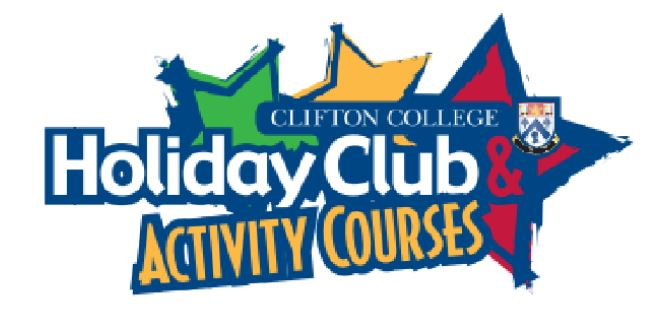 Clifton College Holiday Club Bristol
