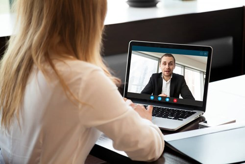 Hiring Remotely: 5 Things Job Seekers Need to Know