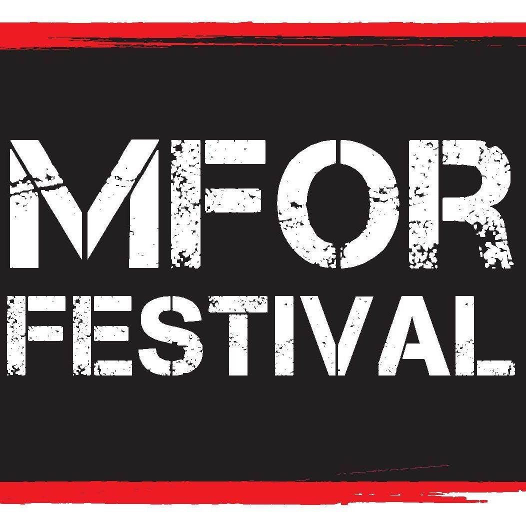 Win 2 Standard Friday Night Tickets to MFor Festival 2021