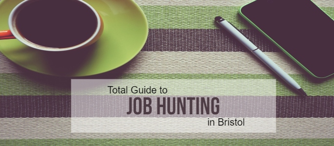 Job Hunting in Bristol