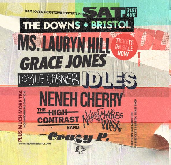 Win a Pair of Tickets to The Downs Festival 2019