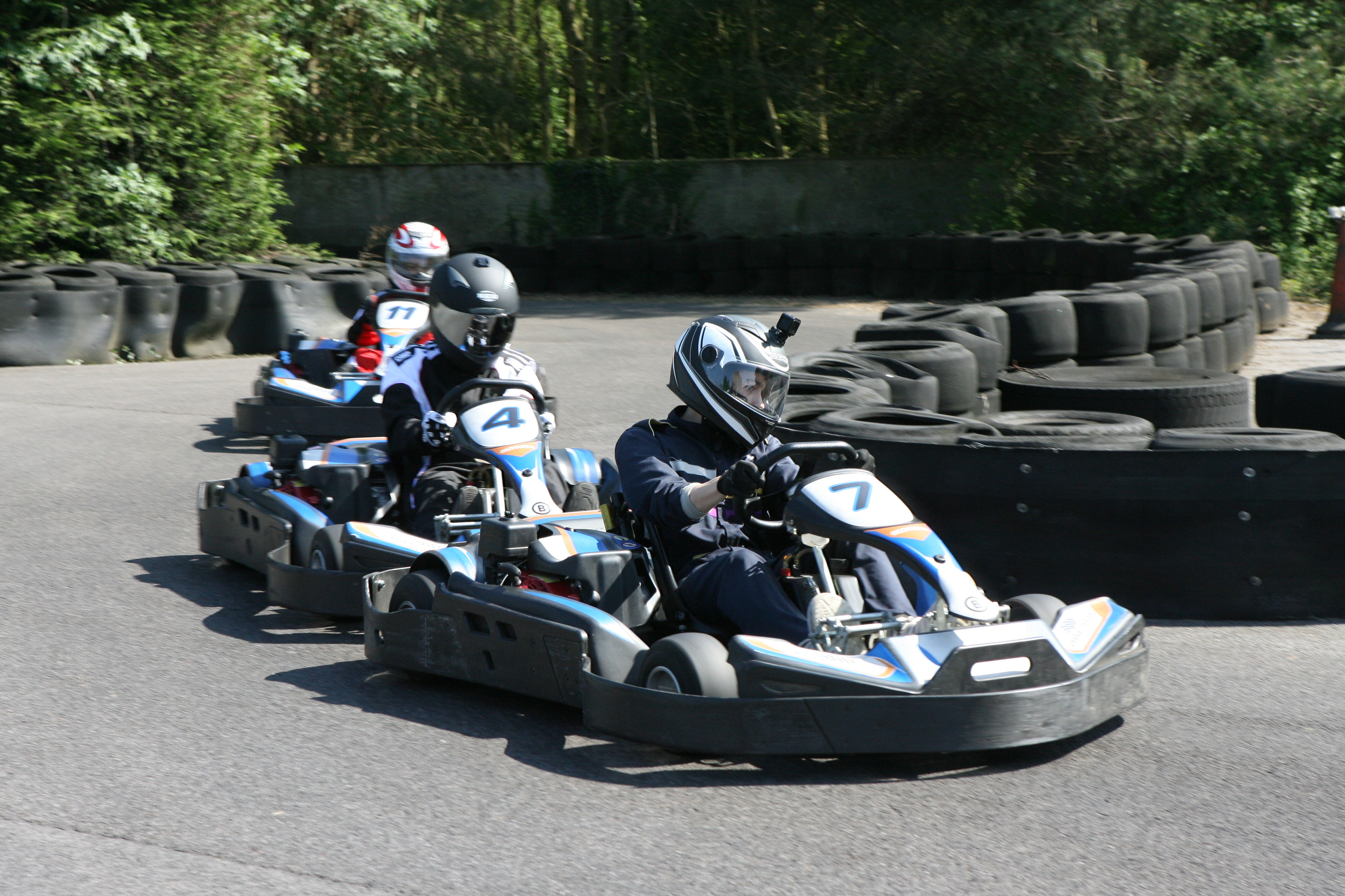 Castle Combe Karting Championship