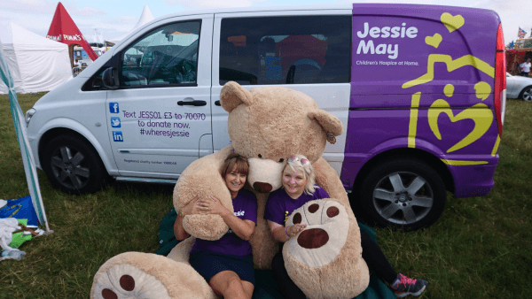The South Gloucestershire Show 2019