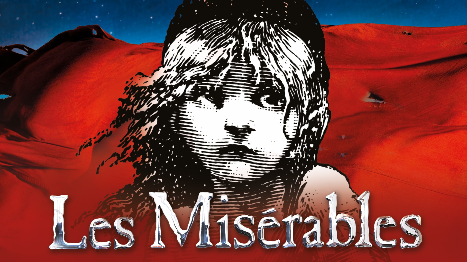 Les Miserables at The Bristol Hippodrome