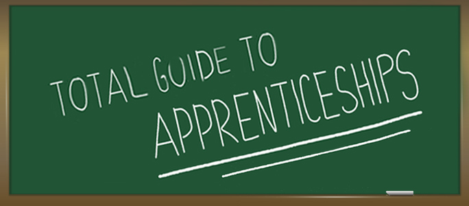 Total Guide to Apprenticeships
