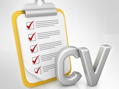 Writing the Perfect CV