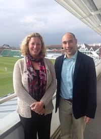 Excalibur named official IT & Communications Partner of Somerset County Cricket Club