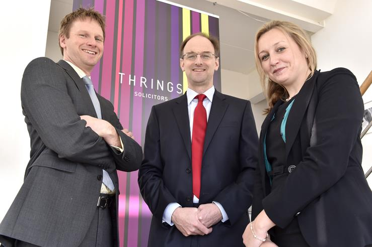 Thrings Strengthens Commercial Property Offering with Triple Appointment