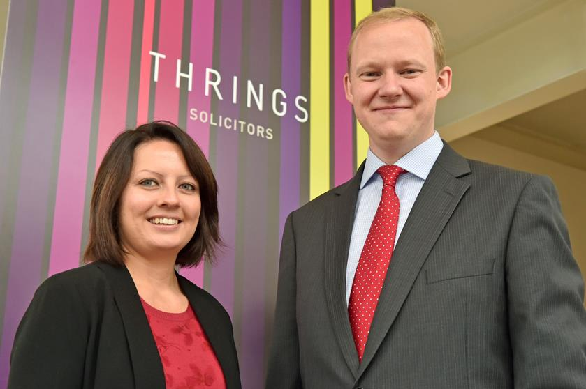 Thrings Boosts Commercial Property Offering with Twin Appointment