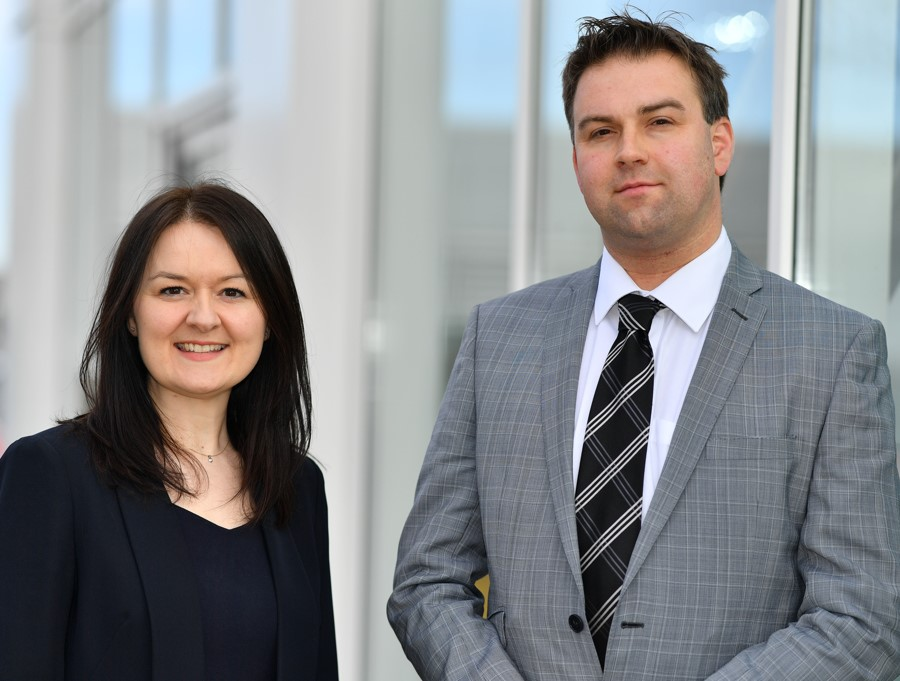 Twin Partner Appointment Boosts Thrings' Private Client Team