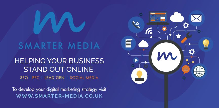 10% Off any SEO service from Smarter Media for all Total Partners