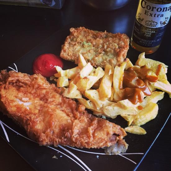 Farrow's Fish & Chips