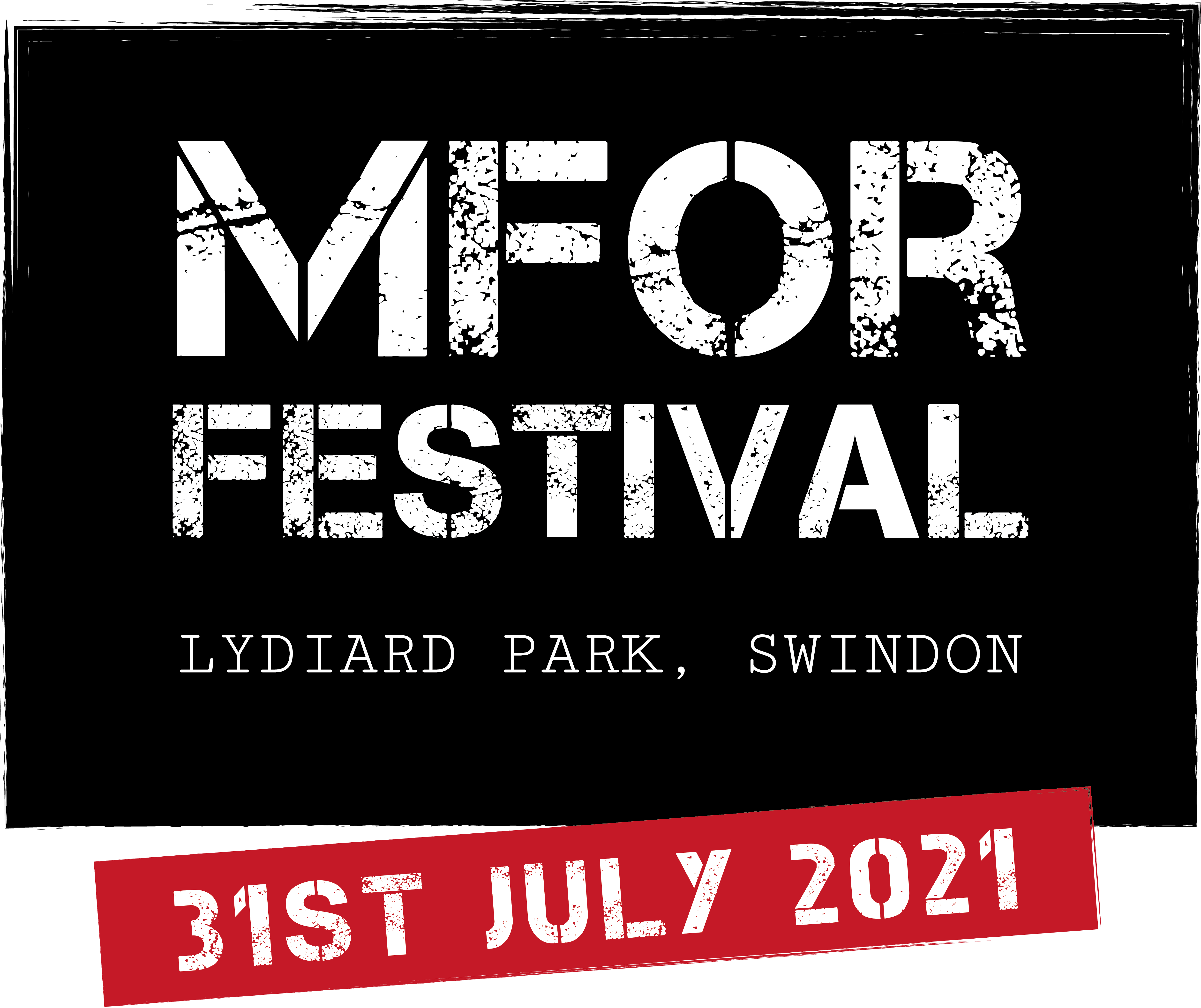 Win 2 Saturday VIP Tickets to MFor Festival 2021