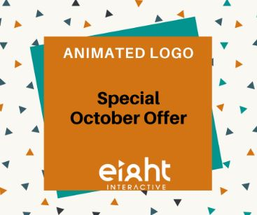 Eight Interactive's October Special